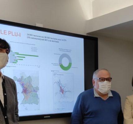 (1) Le plan local d'urbanisme (PLU, PLUi) : Lancement des phases de révision en Mairie du 1er Secteur de Marseille