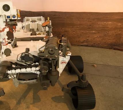 Evènements : Mars 2020 -2021 – L'astromobile «Perseverence» s'est posé sur Mars  – Un nouveau bond dans la conquête de l'espace