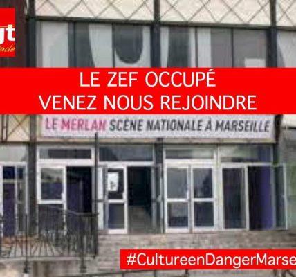 Soutenez le mouvement pour la réouverture des lieux culturels !