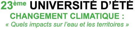 (2) Le Temps des alternatives au coeur de la XXIIIe université d'été
