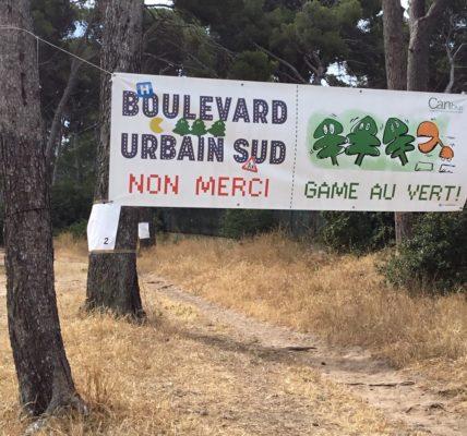 (2) Marseille 2020 : Le Boulevard urbain Sud (BUS) au ban d'essai des choix alternatifs pour Marseille