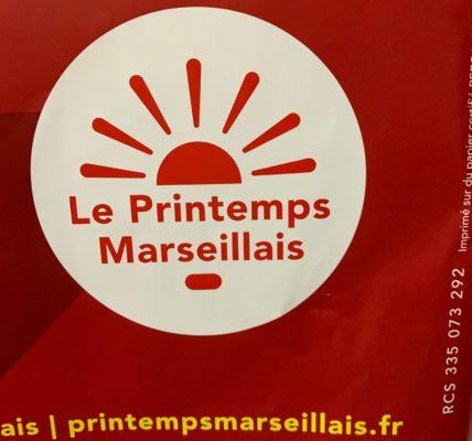 #Corniche, #St Victor coup double pour le #Printemps-Marseillais