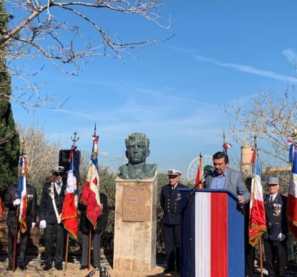 MISSAK MANOUCHIAN  : Hommage à notre Camarade ! Le moment que nous vivons reste propice pour obtenir cette reconnaissance: la PANTHEONISATION de Missak Manouchian
