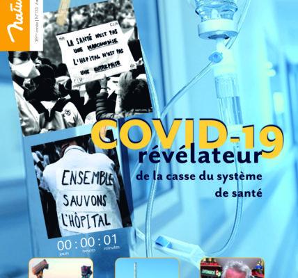 (19) Coronavirus point de vue : Le débat sur la Chloroquine ne peut pas enfermer le débat autour de cette seule question – On vous invite le 5 juin à débattre de la crise sanitaire –