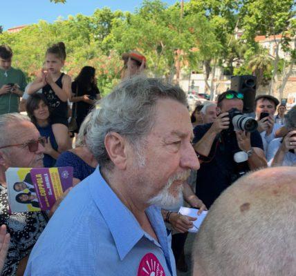 (12) Municipales 2e tour : Ce mercredi – Prémisse d'une «Vague Printanière» dans le 8e Secteur de Marseille – Les acteurs culturels se rassemblent pour porter plus loin la liste jean Marc COPPOLA !