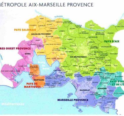 (2) Conseil de la Métropole Mandature 2020/2026 :  Contribution aux débats  – Déclaration de Gaby CHARROUX, maire de Martigues, candidature à la présidence de la Métropole Aix Marseille Provence