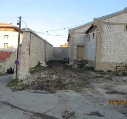 (28) Marseille mandature 2020/2026 : -Mercredi 16 décembre 2020 –  Préservation des terrains et du club de pétanque sur l'espace du Fort Saint-Nicolas Entrecasteaux –