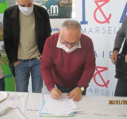 FAME-2021 Marseille : Forum polycentrique qui s'organise dès maintenant avec de multiples initiatives et débats en visioconférences  et présentiel