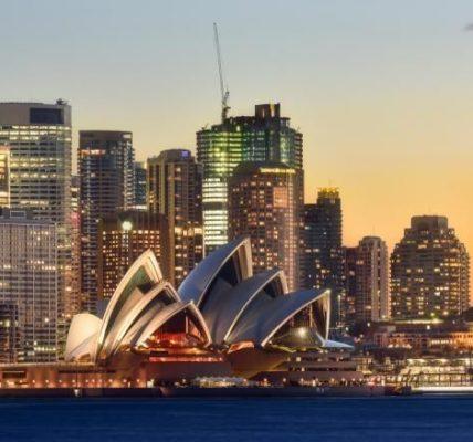 (5) FAME 2021 Marseille : Visioconférence avec l'Australie en direct de Sydney – Premier échange international qui sera suivi de nombreux autres