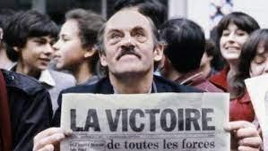 l'Espoir du changement reste intact 40 ans après :  10 mai 2021 / 1981
