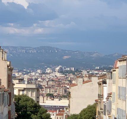 #Canton12 : Mercredi 9 juin Quartier #Vauban  après une belle matinée à #Malmousque