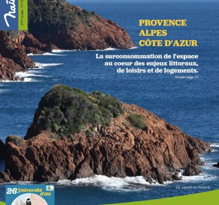 #Naturellement : Sortie du N° 137 avec un dossier sur la région PACA et la poursuit des travaux du @FAMEMarseille2021