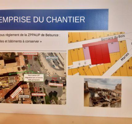 (52) #Marseille mandature 2020/2026 : (1) #ÎlotBernard-Dubois Ouverture du chantier de rénovation